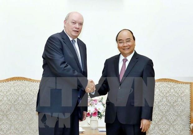 Vietnam esta dispuesto a respaldar a Cuba en agricultura, afirma primer ministro hinh anh 1