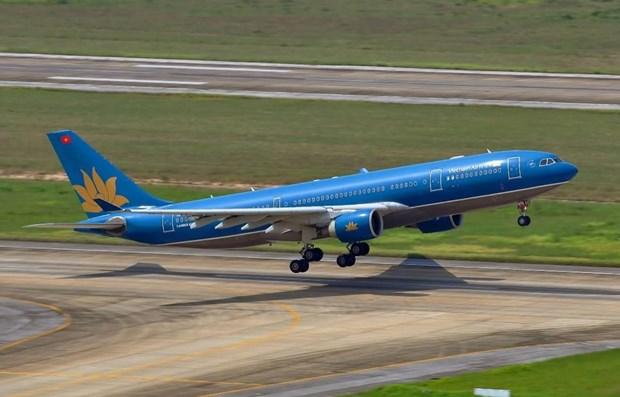 Vietnam Airlines pone fin a la operacion del Airbus A330 hinh anh 1