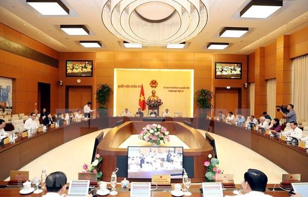 Revisan en Vietnam solucion de quejas y denuncias hinh anh 1