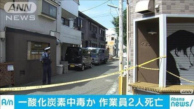 Fallecen dos vietnamitas en Japon por supuesta intoxicacion de monoxido de carbono hinh anh 1