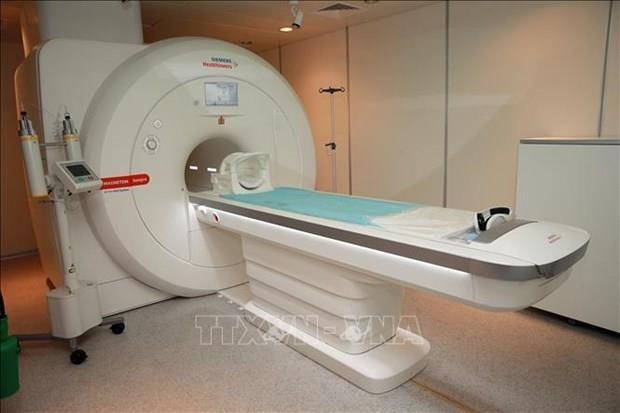 Alcanza Vietnam nivel del desarrollo mundial en tratamiento oncologico hinh anh 1