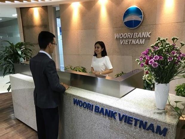 Banco surcoreano abrira nueva sucursal en ciudad vietnamita de Da Nang hinh anh 1