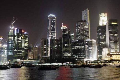 Aumenta en Singapur tasa de desempleo hinh anh 1