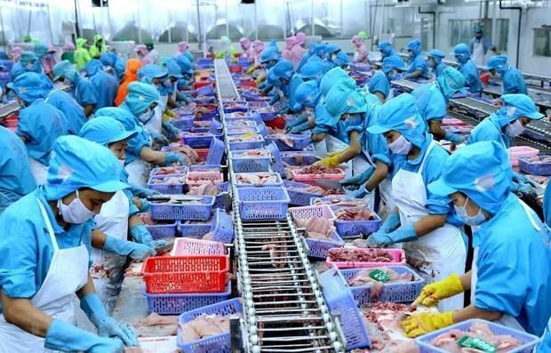 Promueven conectividad entre comunidades empresariales de Vietnam y Japon hinh anh 1