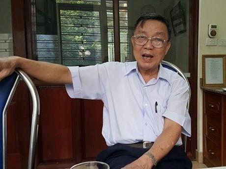 Honran a ex viceministro de Salud vietnamita con el Premio a la Trayectoria de Asia hinh anh 1