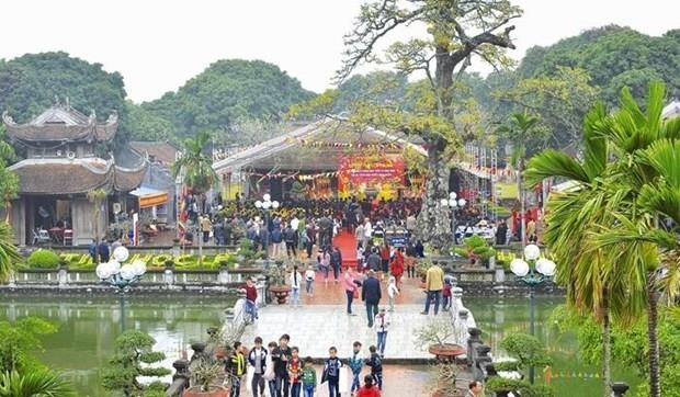 Hai Duong espera convertir al turismo en un sector economico clave en 2020 hinh anh 1