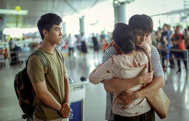 Presenta Vietnam dos obras en Festival Internacional de Cine de Busan 2019 hinh anh 1