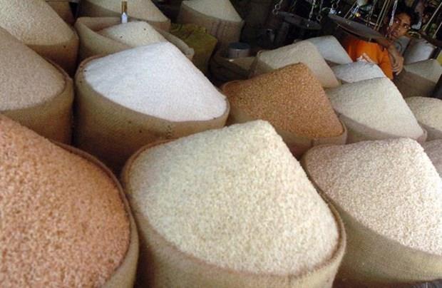 Tailandia comenzara programa de garantia de precios de arroz en octubre hinh anh 1