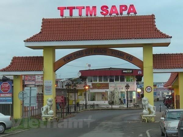 Promueven en Republica Checa cultura de negocios de empresas vietnamitas hinh anh 1