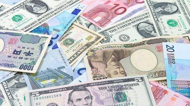 En alza ingresos tributarios de Vietnam hinh anh 1