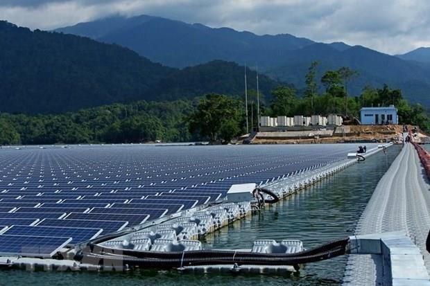 Destacan en Vietnam la necesidad de desarrollar la energia renovable hinh anh 1