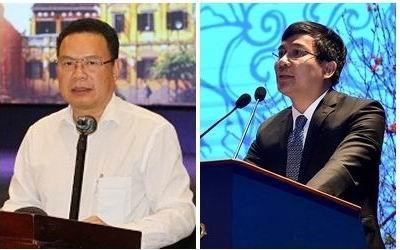 Designan en Vietnam a nuevos viceministros hinh anh 1