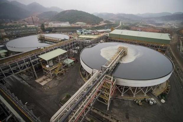 Empresa vietnamita adquiere mayor plataforma comercial de tungsteno del mundo hinh anh 1