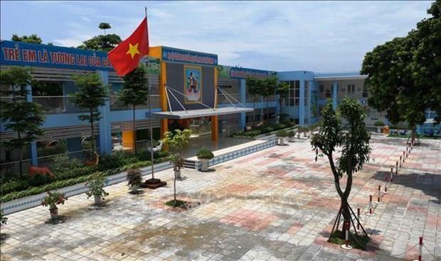 Reconocen en Hanoi a dos distritos como nuevas zonas rurales hinh anh 2