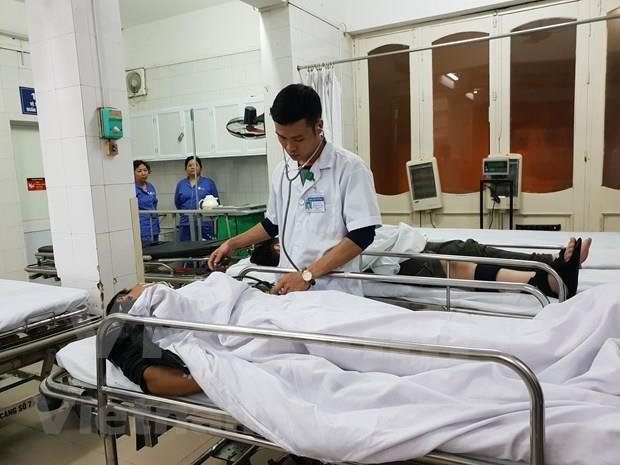Afectan infecciones hospitalarias al 10 por ciento de los pacientes ingresados hinh anh 1