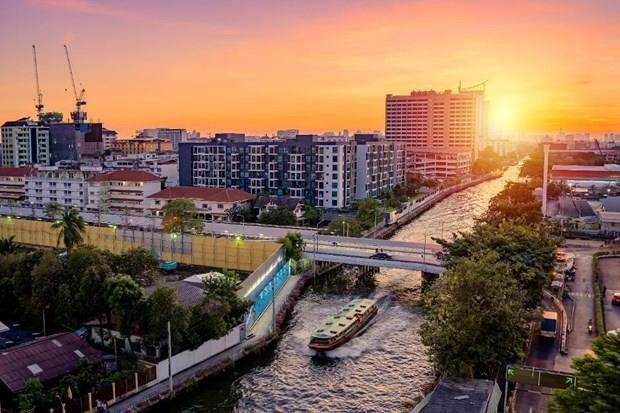 Busca Tailandia estimular el progreso del turismo domestico hinh anh 1