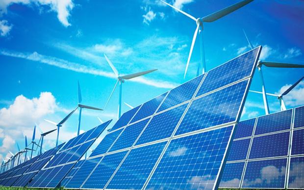 Tratan en Hanoi tema de finanzas verdes para energia renovable hinh anh 1