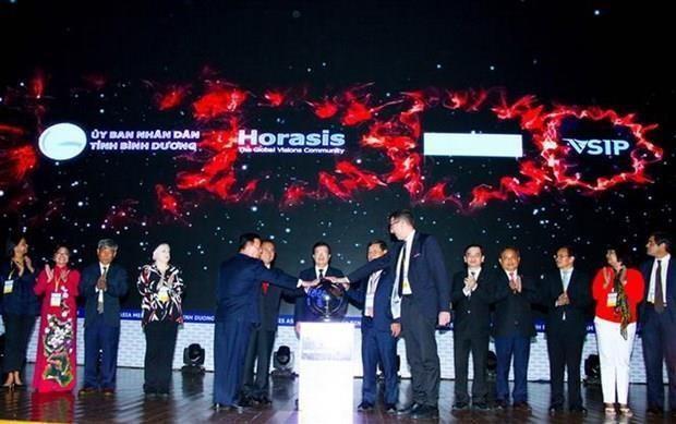 Vietnam acogera Foro de Cooperacion Economica de Asia- Horasis 2019 hinh anh 1