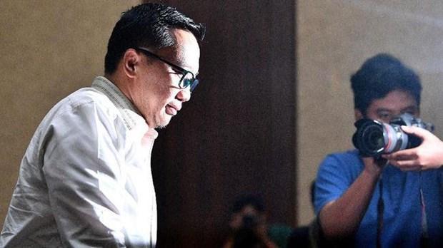 Acusan a ministro indonesio de corrupcion hinh anh 1
