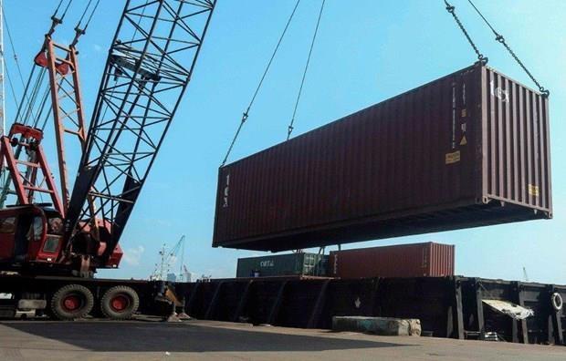Indonesia devolvera 142 contenedores de basura a Australia hinh anh 1