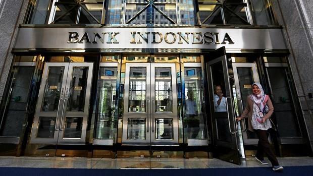 Indonesia sigue reduciendo tasa de interes para estimular el crecimiento hinh anh 1