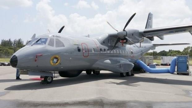 Iniciara Indonesia produccion comercial del avion N-219 hinh anh 1