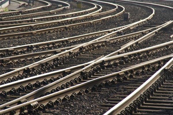 Evalua Tailandia con China el desarrollo de un nuevo proyecto ferroviario hinh anh 1
