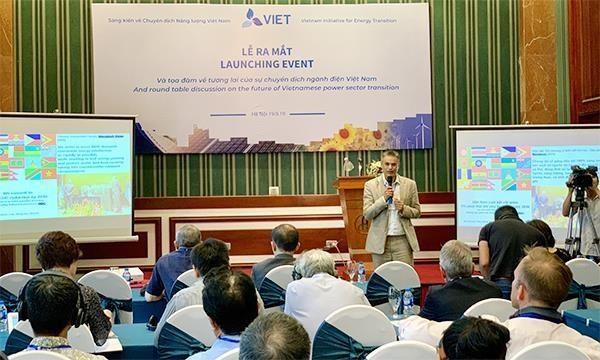 Promueven en Vietnam la transformacion del sector energetico hinh anh 1