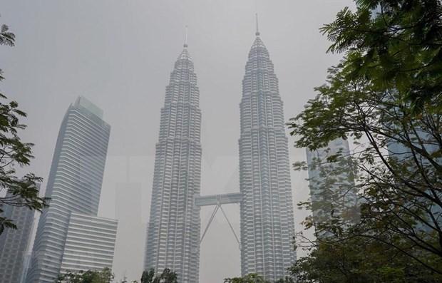 Cierran miles de escuelas en Malasia e Indonesia debido a la contaminacion ambiental hinh anh 1