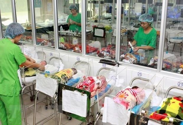 Muestra Hanoi avances en reforma administrativa en el sector de salud hinh anh 1