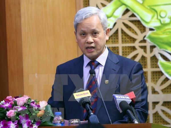 Reevaluacion del PIB ofrece panorama exacto de economia de Vietnam hinh anh 1