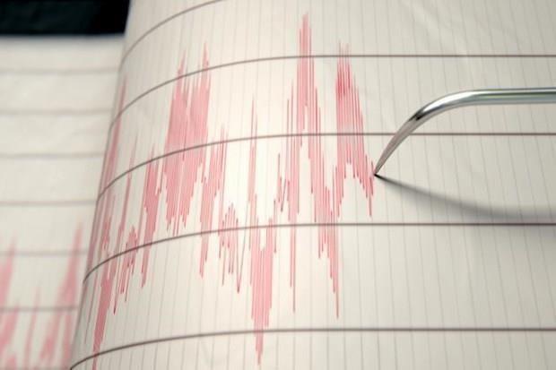 Sacude terremoto de magnitud 6,4 este de Indonesia hinh anh 1