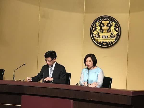 Aprueba Tailandia nuevos paquetes de incentivos para impulsar inversion extranjera hinh anh 1