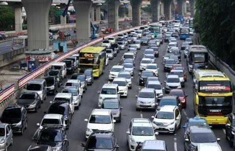 Implementa Indonesia licencia de conducir electronica hinh anh 1