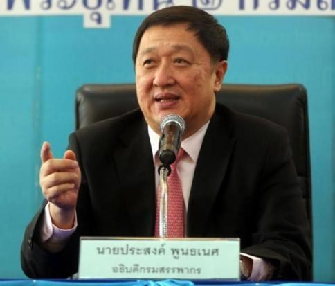 Necesitara Tailandia miles de millones de dolares para apoyar economia rural hinh anh 1