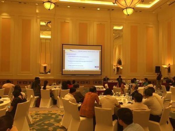 Plantean en Vietnam soluciones para facilitar las exportaciones a la ASEAN hinh anh 1