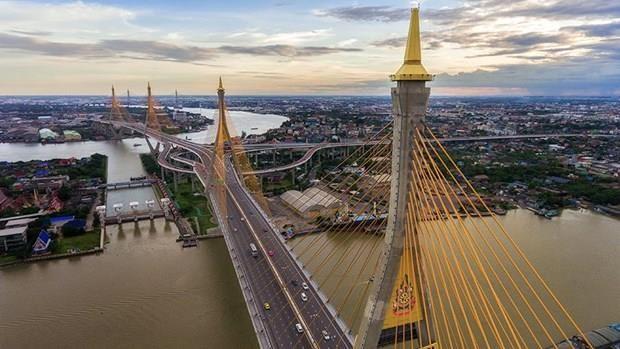 Destinara Tailandia 560 millones de dolares para el desarrollo del Corredor Economico del Este hinh anh 1