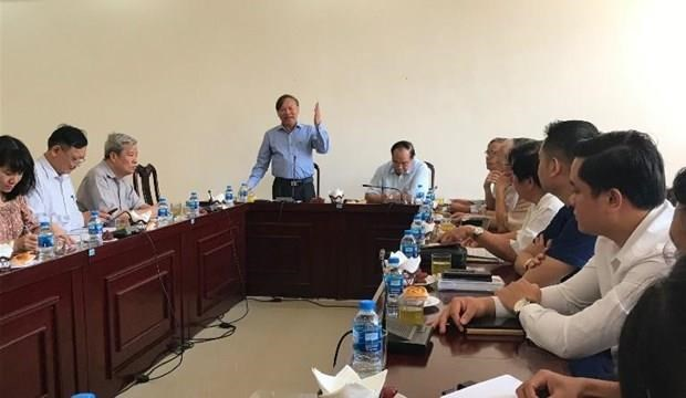 Acogera Hanoi conferencia sobre la era de los Reyes Hung hinh anh 1