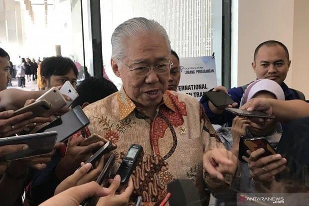 Modificara Indonesia regulacion relacionada con importacion de productos Halal hinh anh 1