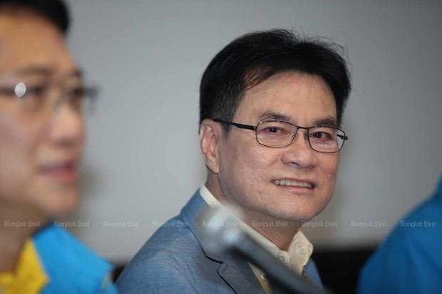 Rubrican Tailandia con China acuerdo millonario para la exportacion de yuca hinh anh 1