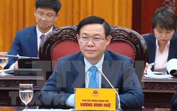 Dispuesto Banco Mundial a respaldar ingreso de Vietnam a cadenas de valores globales hinh anh 2