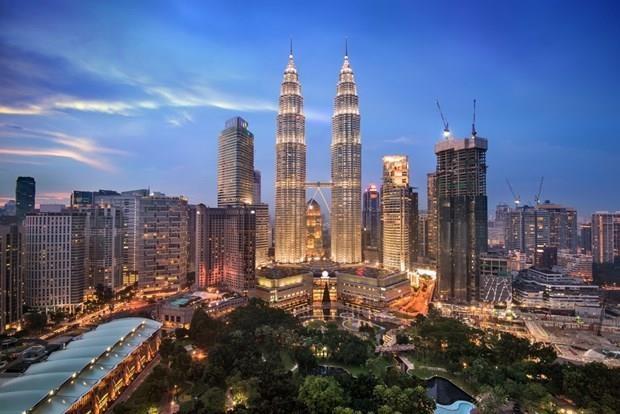 Enfatiza Malasia en desarrollo de ciudades inteligentes hinh anh 1