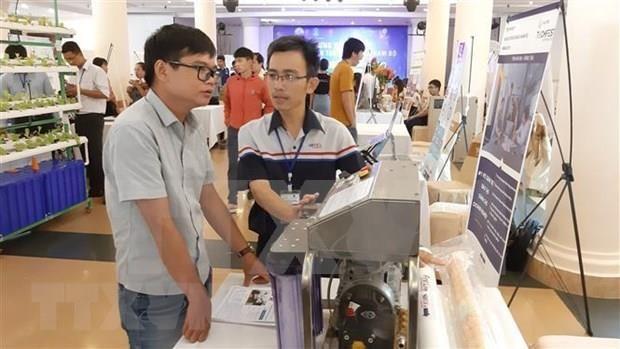 Celebran Festival de Emprendimiento e Innovacion en region sureste de Vietnam hinh anh 1