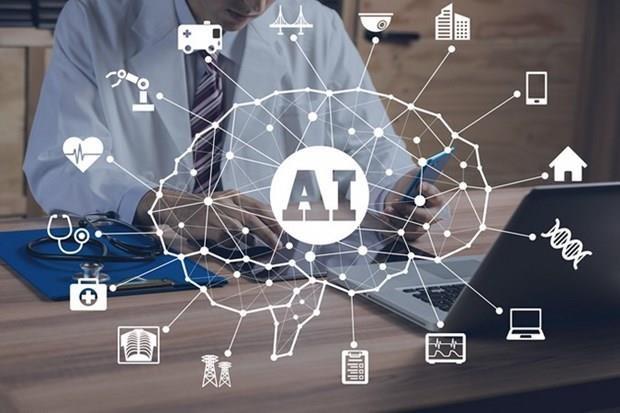 Comparten en Vietnam experiencias sobre aplicacion de IA en construccion de ciudades inteligentes hinh anh 1