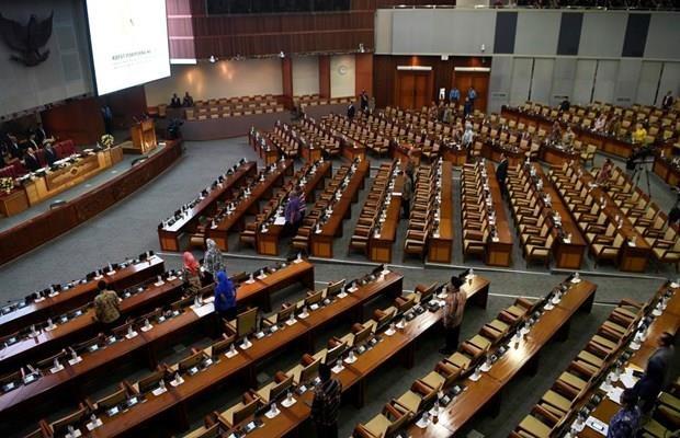 Concentrara Indonesia su presupuesto de 2020 en cinco sectores prioritarios hinh anh 1