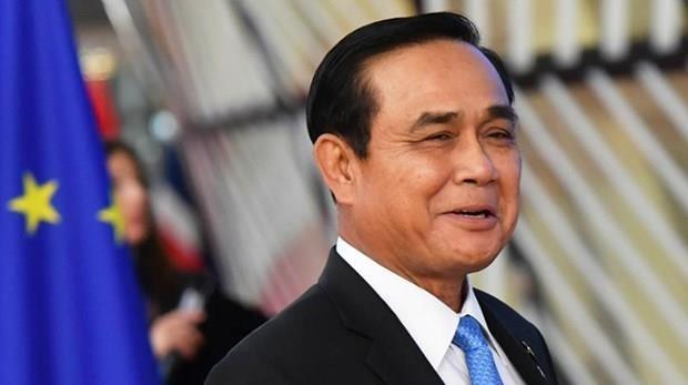Comprometida ASEAN con esfuerzos globales contra cambio climatico hinh anh 1