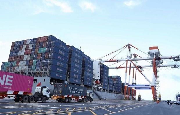 Mantendra Vietnam crecimiento economico estable en 2019, vaticina el BAD hinh anh 1