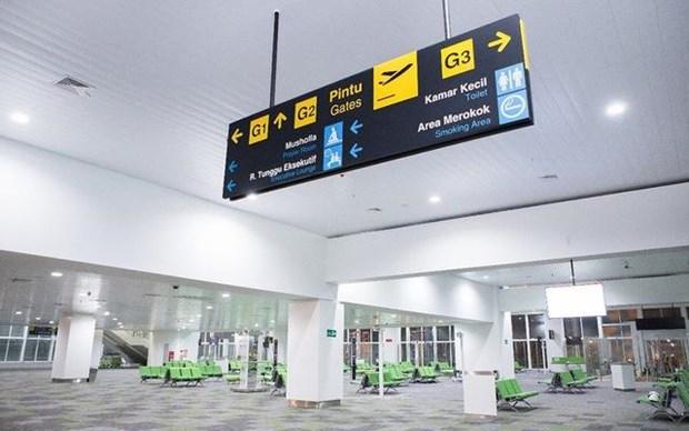 Transportaran aerolineas indonesias 21 millones de pasajeros menos que los previstos en 2019 hinh anh 1