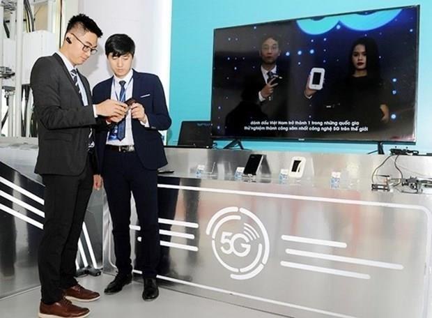 Alcanzara la economia digital de Vietnam los 30 mil millones de dolares en 2025 hinh anh 1