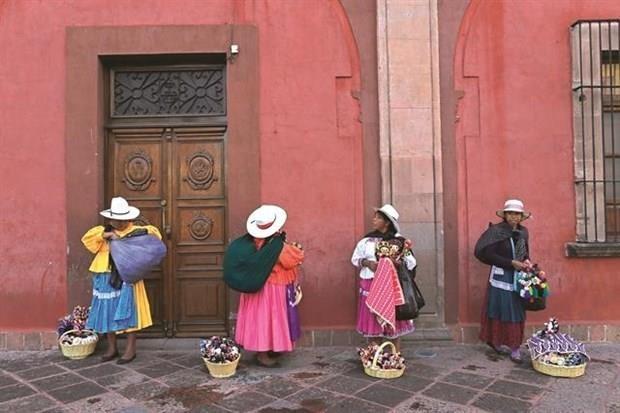 """Presentan Hanoi exposicion fotografica """"Mexico-Vietnam: En las encrucijadas de la vision"""" hinh anh 1"""